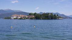 Isola Bella, Stesa am Lago Maggiore