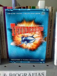 Thunderbirds -David Lane  https://www.dalianegra.com.br/thunderbirds