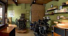 twig & fig studio  #letterpress #twig #studio