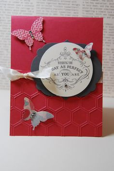 Dawn Bourgette Stampin` Up! Spring and Sale A Bration 2013 http://www.dawnscreativechalet.blogspot.com