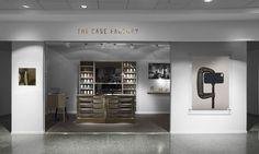 THE CASE FACTORY SHOP in 1LDK AOYAMA HOTEL