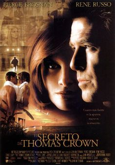 1999 - El secreto de Thomas Crown - The Thomas Crown Affair - tt0155267