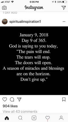 January 9, 2018