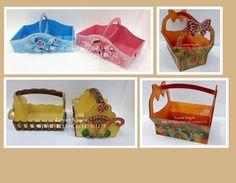 Wedding Baskets, Wedding Plates, Wedding Designs, Packing, Home Decor, Wedding Plaques, Bag Packaging, Decoration Home, Room Decor