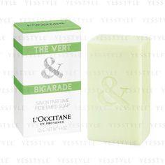 Buy 'L'Occitane – The Vert and Bigarade Perfumed Soap
