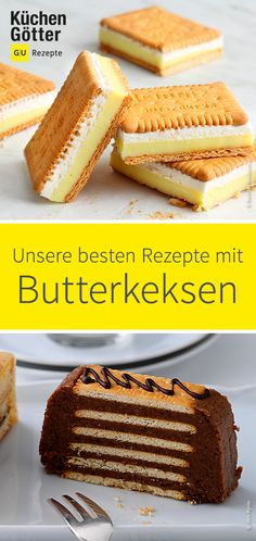 Schnell gemacht und super lecker: Hier findest du tolle Rezepte mit Made fast and delicious: Here you will find great recipes with Healthy Freezer Meals, Easy Healthy Meal Prep, Sweet Recipes, Cake Recipes, Dessert Recipes, Sweet Bakery, Pudding Desserts, Healthy Cookies, Strawberry Recipes