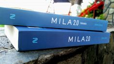 Mila 2.0 Book review