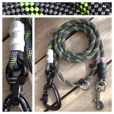 Velocity Hands Free Dog Leash built for long walks or hiking with your Big Dog. http://MyDogsCool.com