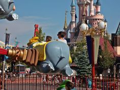 Dumbo-Disneyland-Paris
