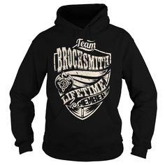 Team BROCKSMITH Lifetime Member (Dragon) - Last Name, Surname T-Shirt