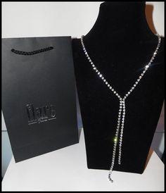 Conjunto Cristal Swarovski✴ Baño de oro 18k $52.990