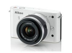 Nikon 1 J1 Review...love my camera