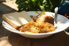 Sweet cabbage with pork  #recipe #romanian