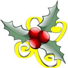 Free Clip Art Christmas Decorations | Christmas Ornament clip art - vector clip art online, royalty free ...