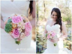 Tara: Bridals » Brittney Melton Photography | Houston Wedding Photography | Houston Arboretum Bridals | Striking Stems