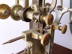 vintage watchmakers tools