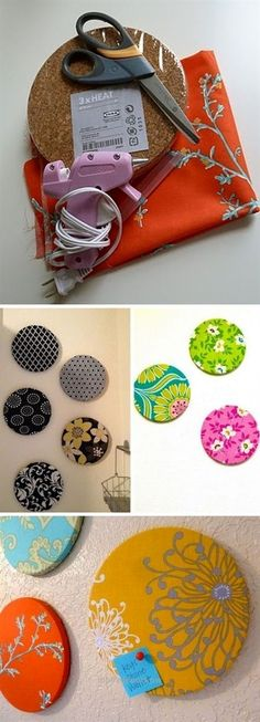 Fantastic Love this idea  The post  Love this idea…  appeared first on  Home Decor .