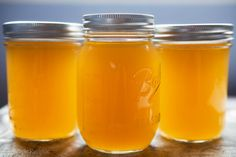 Making homemade chicken stock is EASY! Not only do you save money because you don't have to buy boxed stock, the stock itself is so much healthier for you. All the iron and vitamin rich marrow from the bones, and collagen too. Here are 3 tried and true ways to make stock. On SimplyRecipes.com