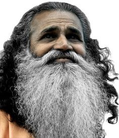 Swami Satchidananda..