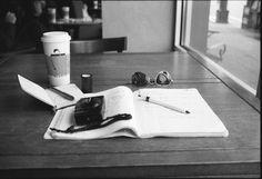 Não subestime o poder de uma lista de ideias e vontades