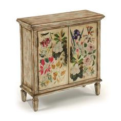 decoupaged furniture - Google Search