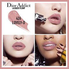 Dior Addict Lacquer Plump - Dior | Sephora