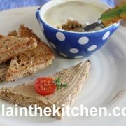 Easy and delicious Russian chicken liver pate recipe from a chef. Check the recipe with step by step direction and photos. Beet Leaf Recipes, Beet Green Recipes, Pate Recipes, Onion Recipes, Chicken Recipes, Liver Pate Recipe, Brine Recipe, Chicken Liver Pate, Chicken Livers