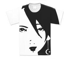 Custom t-shirt design on #SeeMe