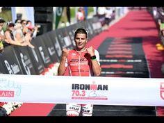 How The Race Was Won: IRONMAN 70.3 BAHRAIN 2016 - MEN
