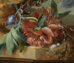 Still Life with Flowers, Jan van Huysum, 1723 - Bloemen-Collected Works of N Zijlstra - All Rijksstudio's - Rijksstudio - Rijksmuseum