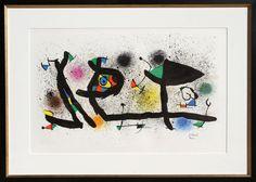 Joan Miró - Sculptures (M. 950) | 1stdibs.com $800