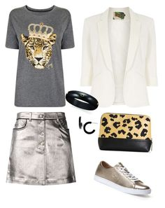 """""""Mix and match"""" by shimmeringsand on Polyvore featuring Sonia Rykiel, Juicy Couture, Lacoste, Jolie Moi, 3.1 Phillip Lim and L. Erickson"""