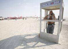 Photos of Burning Man 2013 - In Focus - The Atlantic