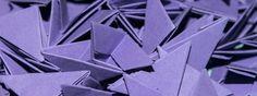 Venus Violet Paper by microThread.deviantart.com on @DeviantArt