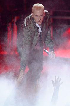 Eminem - MTV Movie Awards Show 2014