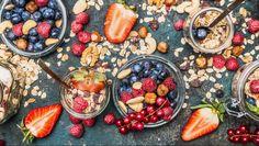 Chia-Samen vs. Leinsamen: Hier kommt das regionale Superfood! › ze.tt