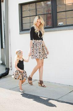 Hey McKi: Mommy & Me