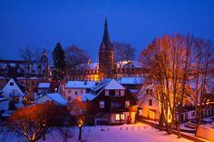 Erbach, Germany