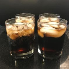 ...  RuPauls Drag Race   Eliminated Cocktails   Last night we sipped a dark and slightly bitter cocktail to celebrate last weeks departed queen: The Vixen. Black Rum and coke with a generous splash of grapefruit bitters. She came to fight but not to win. Now sashay away... #thevixen #rpdr #rpdr10 #rupaulsdragrace #rupaulsdragraceseason10 #sashayaway #eliminatedcocktails