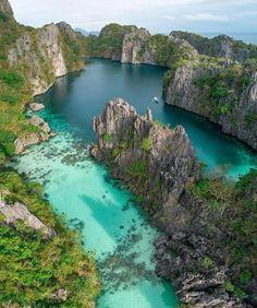 El Nudo.FILIPINAS