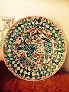 Medieval pottery  Maria Rita D'AGNESE