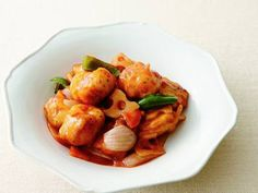 Subuta (Japanese Sweet and Sour Pork)