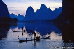 Visit China (with emphasis on the Chengde Mountain Resort, the Forbidden City, the Great Wall, Shanghai, and Hong Kong.)