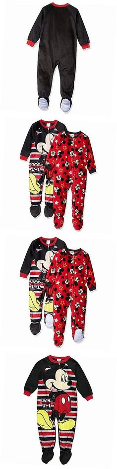 8932f3c59df8 Sleepwear 147336  Toddler Boys Mickey Mouse 2-Pack Fleece Blanket ...
