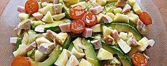 11 recetas de ensaladas que debes probar