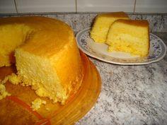 Aprenda a preparar a receita de Bolo cremoso de milho - Pamonha assada