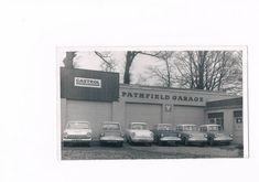 North Devon, Abbey Road, Garage, History, Carport Garage, Historia, Garages, Car Garage, Carriage House