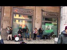 Band Bologna - YouTube