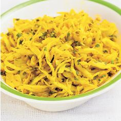 Burmese Spicy Cabbage - low carb. Lot's of nutrients!