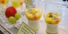 日常に華を添える、 彩り豊かなお菓子をお届け。